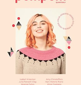 Pom Pom Pom Pom 24 Quarterly Magazine