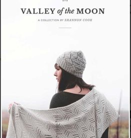 NNK press Valley of the Moon by Shannon Cook