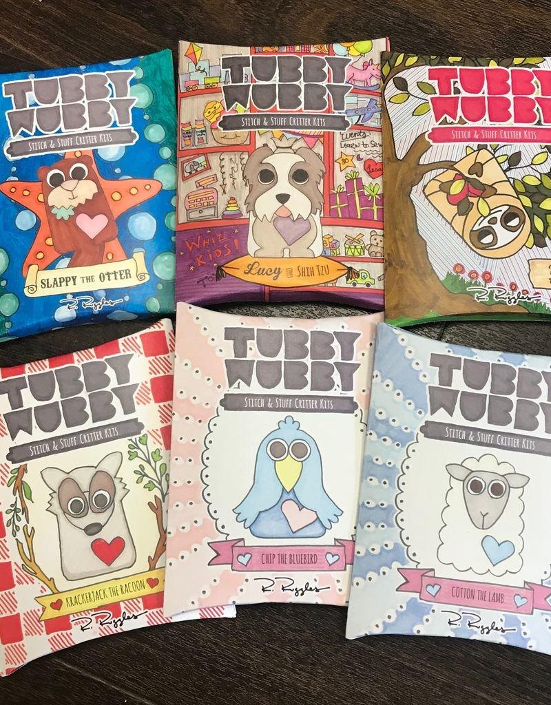 Tubby Wubby Tubby Wubby Critters