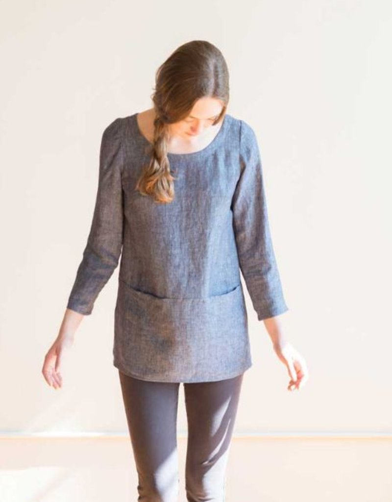 Madder Uniform- Knit and Sew
