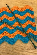 Knitting 102 Saturdays,June 9 & 16th,3-5pm