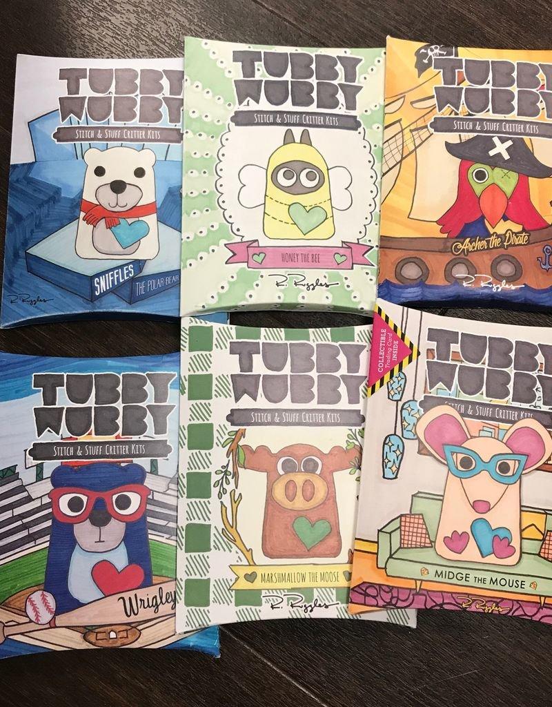 Tubby Wubby Tubby Wubby Critters 2