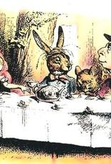 Esther's Mad Tea Party Sit & Stitch