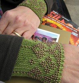 Rani - Knitting with Beads Mondays, May 7 & 14th, 6-7p
