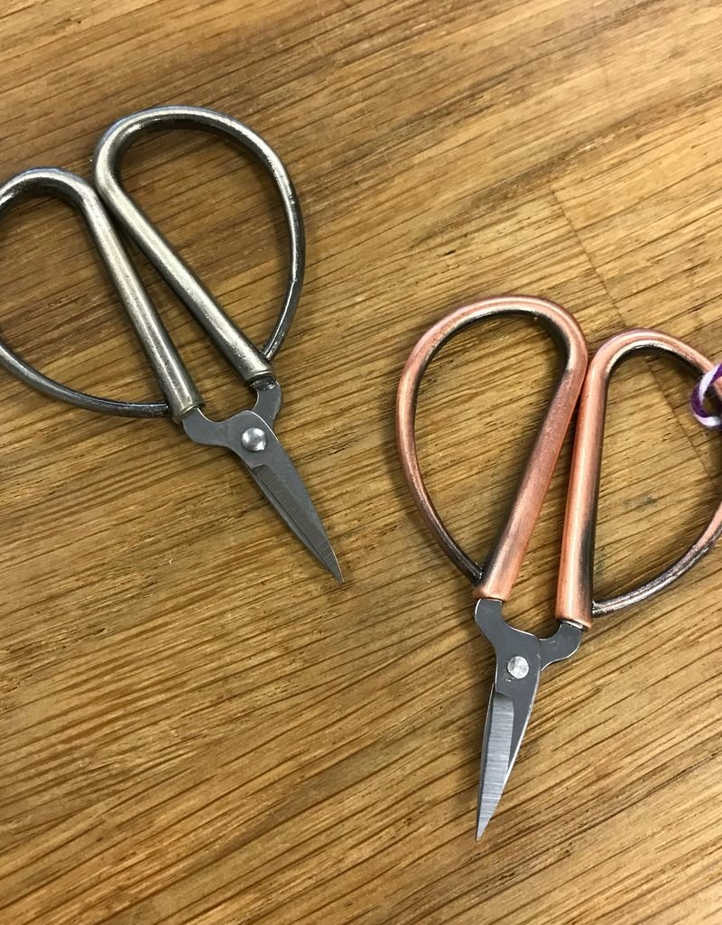 SULLIVANS Petites Embroidery Scissors