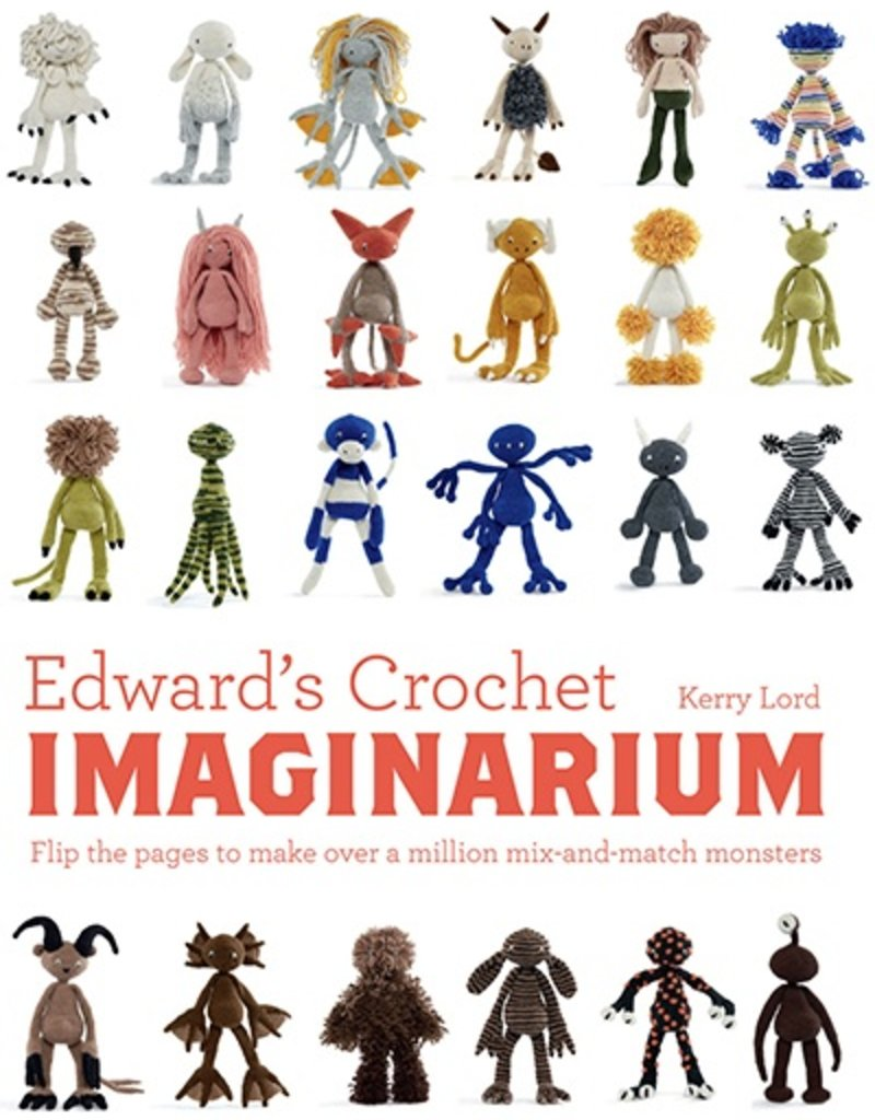 Edward's Imaginarium
