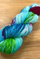 Baah Yarns La Jolla Color of the month by Baah Yarn