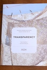 Mason-Dixon Knitting Mason Dixon Field Guide no. 6: Transparency