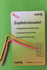 Neko Neko Cable Needles