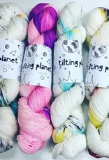 Tilting Planet Gazelle Sock Mini Skeins — Alice in Wonderland Series by Tilting Planet