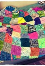 Brioche Memories Blanket <br /> Saturday, June 16th, 1-4pm