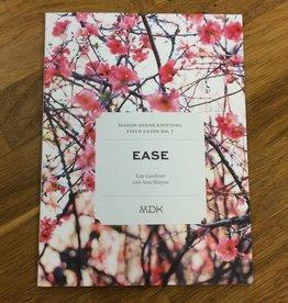 Mason-Dixon Knitting Mason Dixon Field Guide no. 7: Ease