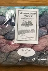 Wonderland Yarn Mary Ann Mini Skeins Pack