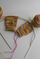 Socks Two-at-a-Time Sundays, September 23rd and 30th, 1-3pm