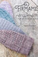 Pantsville Press Firmament - Stellar Stitches for your Next Adventure by Hunter Hammersen