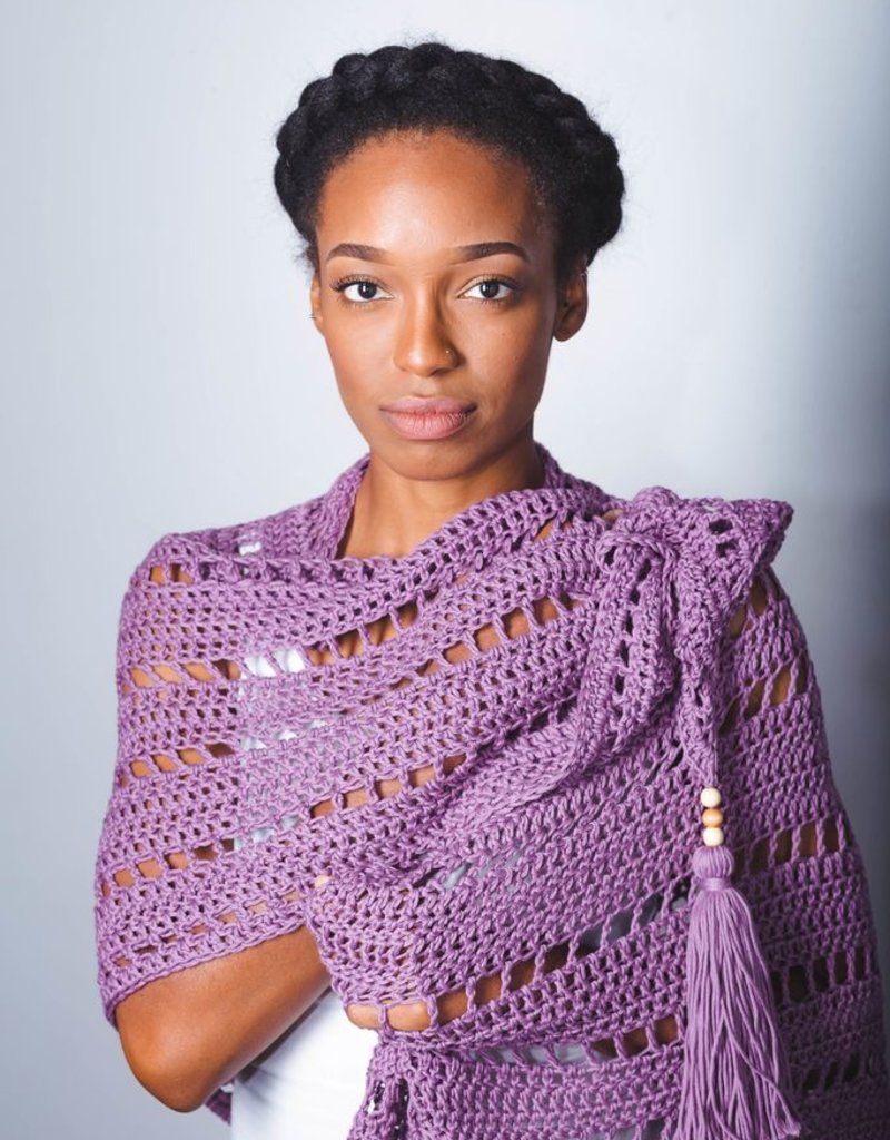 Free Yourself Shawl <br /> Monday, November 5th,  5pm-7pm