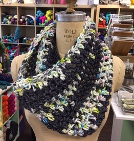 Simcoe Cowl<br /> Saturday, December 15th, 1-3pm
