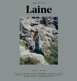 Laine Laine Magazine Issue Six - Heritage