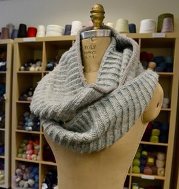 Brioche Cowl - Colorwork<br /> Saturday October 20th, 1-3pm
