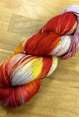 Baah Yarns La Jolla Color of the month by Baah Yarn