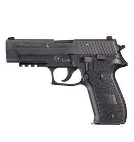"""SIG SAUER Sig Sauer P226 MK-25 9MM 4.4"""" Black CA"""