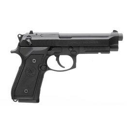 "Beretta M9A1 9MM 4.9"" Black CA"