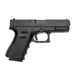 "Glock Glock 19 Gen3 9MM 4"" Black CA"
