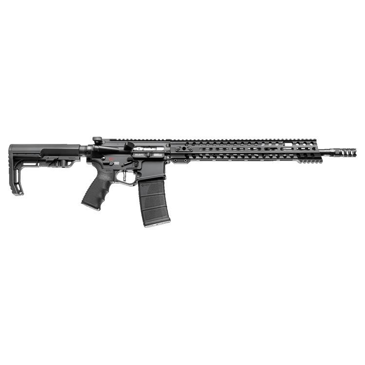 "POF-USA POF-USA Renegade Plus 5.56 NATO 16.5"" Black CA Fixed Magazine"