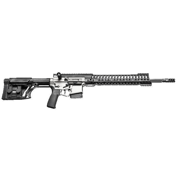 """POF-USA POF USA Revolt Light Gen4 5.56 NATO 18.5"""" Bolt Action"""