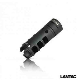 Lantac Lantac Drakon Advanced Muzzle Brake AK47 7.62 x 39MM Black