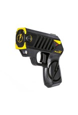 TASER Taser Pulse Stun Gun Kit Black/Yellow