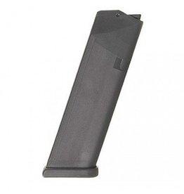 Glock Glock Mag G17/G34 9MM 10Rd Black