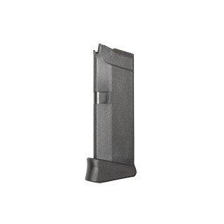 Glock Glock Mag G43 9MM 6Rd Black