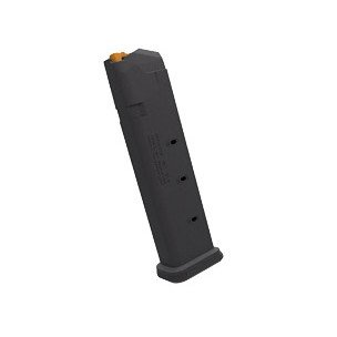 Magpul Magpul PMAG 21 FOR GLOCK 9MM 21RD BK