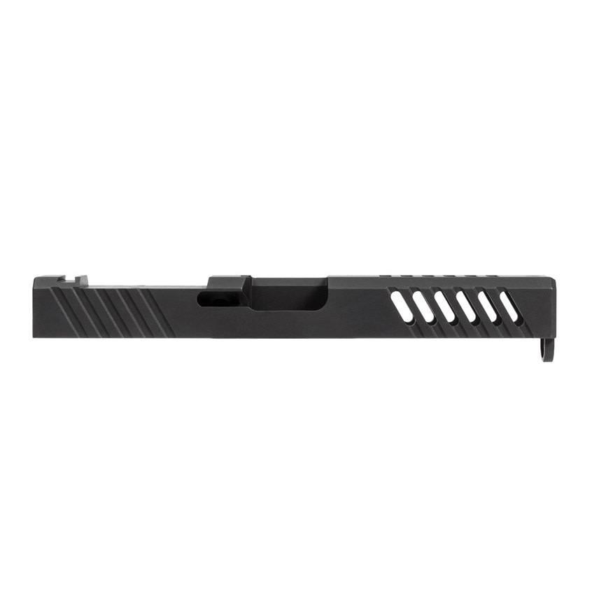 Aero Precision Grey Ghost Precision Glock 17 Gen3 Slide, Stripped - V1RMR
