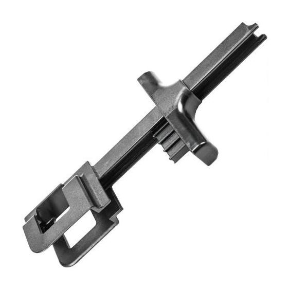 Elite Tactical Systems Elite Tactical Systems CAM Loader for Rifles Universal MSR Magazine Loader Polymer Black