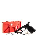 Polymer80 Polymer80 PF940v2 80% Pistol Frame Kit Glock 17, 17L, 22, 24, 31, 34, 35 Polymer - Black