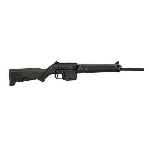 "Kel-Tec Kel-Tec SU-16CA Semi Auto Carbine 5.56 NATO 16"" Black CA (Blue Dot)"