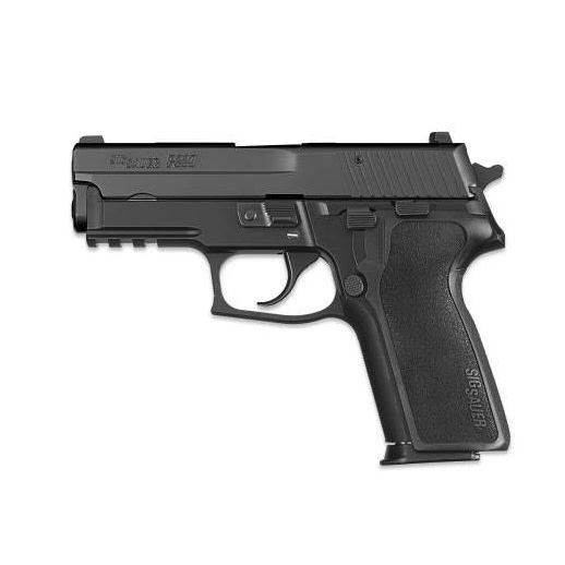 "SIG SAUER Sig Sauer P229 9MM 3.9"" 10Rd SIGLITE Night Sights Black CA"