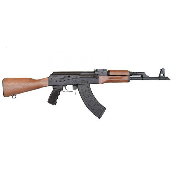 """Century Arms Century Arms RAS47 Walnut AK47 7.62X39 16"""" CA Featureless"""