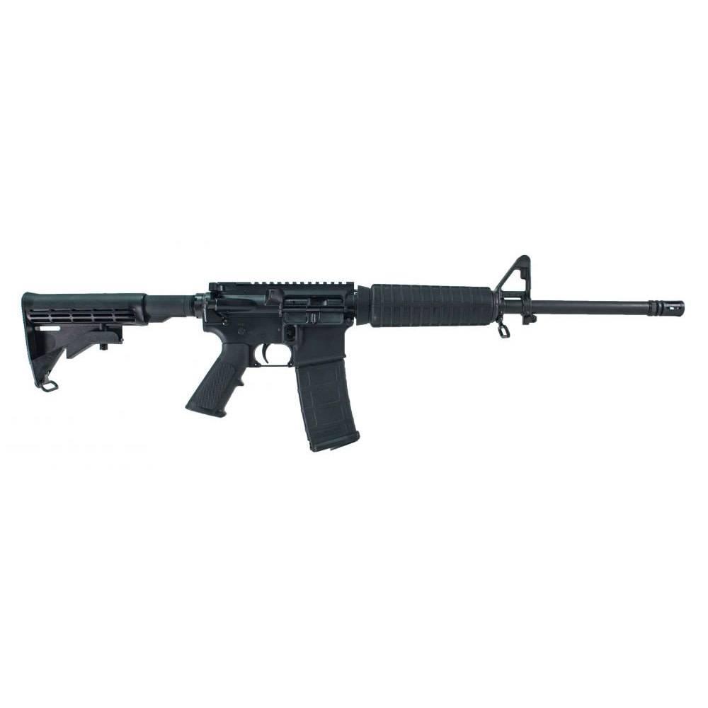 "Colt Colt Expance M4+ Carbine 5.56 NATO 16.1"" Black CA Fixed Magazine"