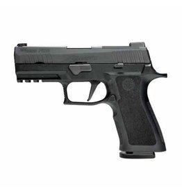 """SIG SAUER Sig Sauer P320 X-Carry 9MM 3.9"""" Black"""