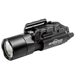 Surefire Surefire X300 Ultra 600 Lumens White LED - Black