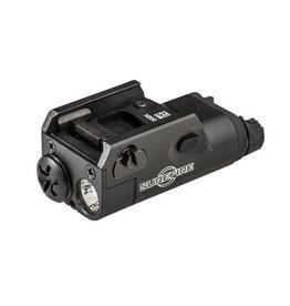 Surefire Surefire XC1 Ultra-Compact Pistol Light 200 Lumens - Black