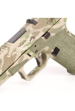 Agency Arms Agency Arms Glock 19 Gen4 Gavel DTF Multicam Cerakote