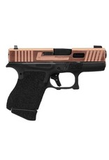 Salient Arms International Salient Arms Tier 1 Glock 43 9MM Rose Gold