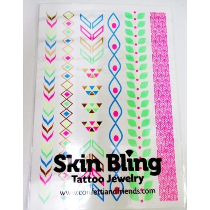 Skin Bling Symbols LE