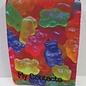 Gummy Contact Book