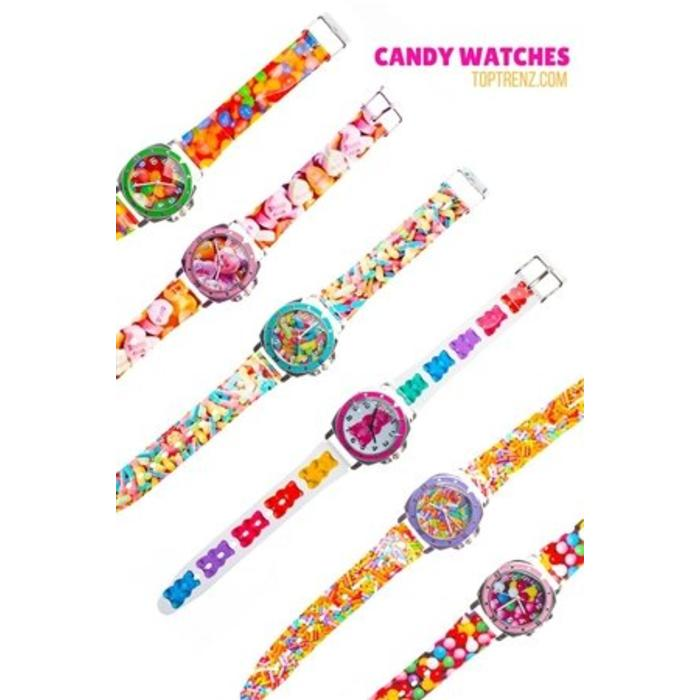 Candy Watches Top Trenz