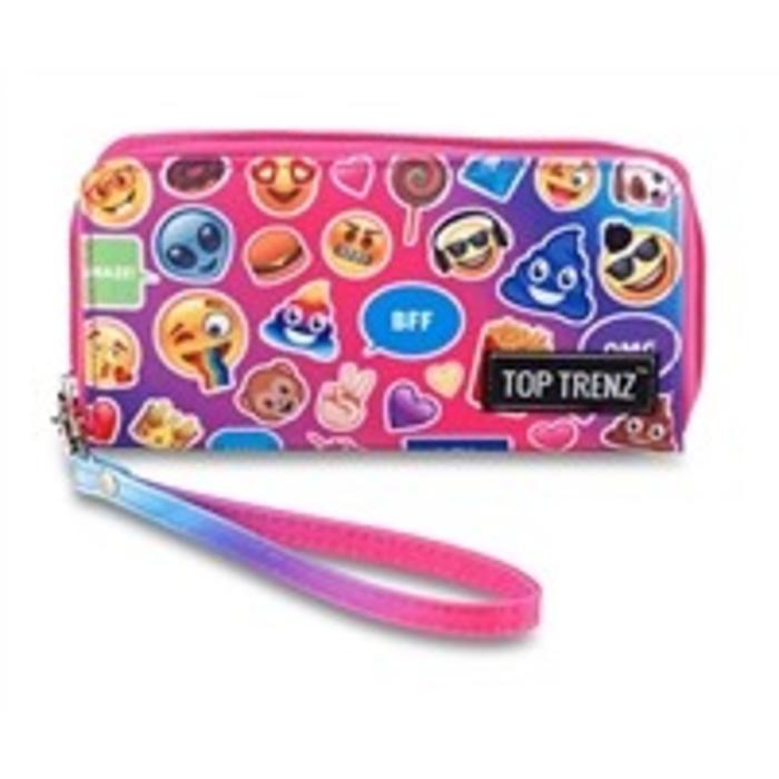 Top Trenz Wallet